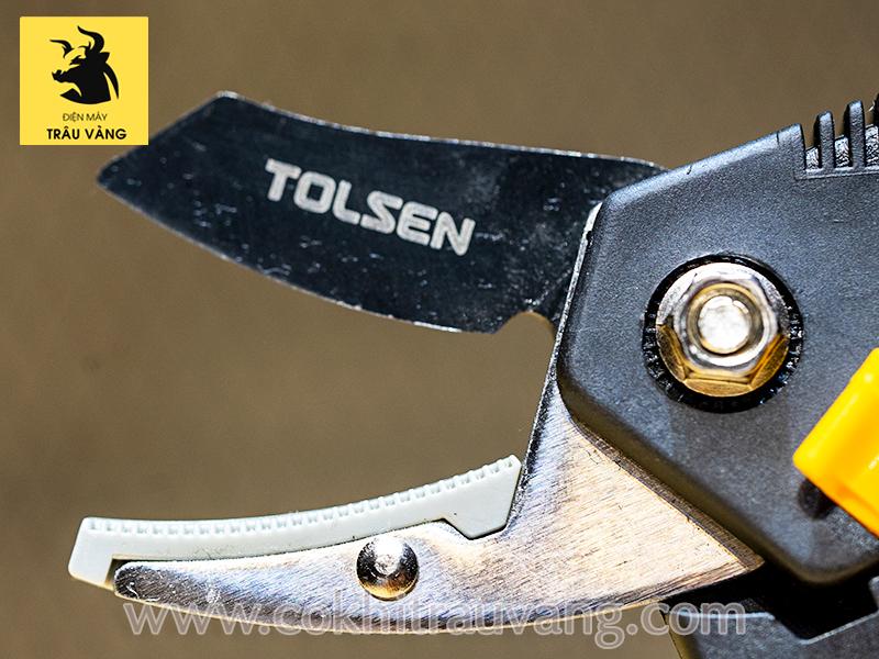 lưỡi kéo của kéo tolsen 31020