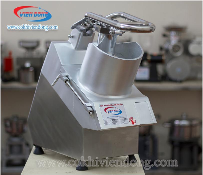 máy cắt hạt lựu mini